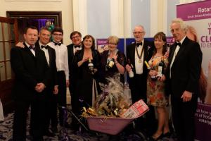 Purple4Polio Summer Ball and Charity Auction