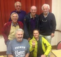 ROTARY CLUB'S QUIZ SUCCESS - BUT NO PRIZES
