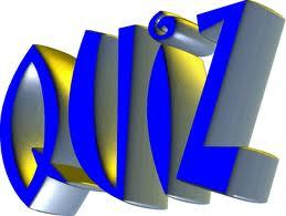 Quiz and Curry Supper, proceeds in aid of ShelterBox