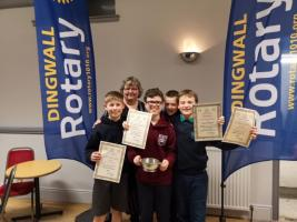 Primary School Quiz 2019