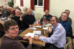 Billericay Town Rotary Club Quiz Night
