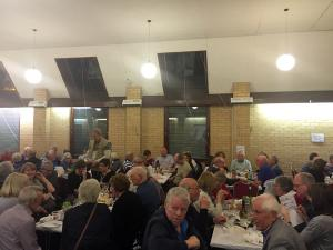 Quiz Night at Ingatestone 2015