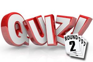 Rotary District 1180 Quiz Second Round v Borderland RC @ 7:00pm, The Wynnstay Hotel