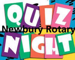 Spring Quiz Night Saturday 21st April 2018