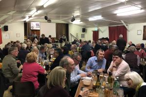 BIllericay Town Rotary Quiz Night 2018