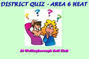 District 1070 Quiz