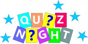 Annual Quiz Night Friday 19 October 2018 <br/>