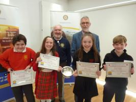 Primary School Quiz 2018