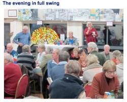 Charity quiz night a great success