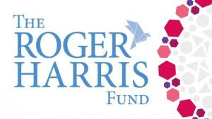 Topic on 15th July is the Roger Harris Fund