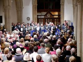 Let the Chilterns Sing - 2012 Winter Concert