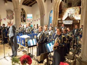 Let the Chilterns Sing 2015 Concert