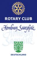Twinning ceremony - Rotary Club of Homburg Saarplatz