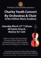 Charity Youth Concert