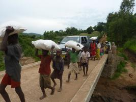 Malawi Bridge Project