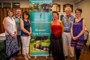 Heatons Open Gardens