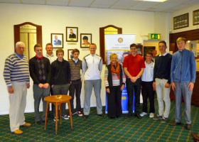 Junior Golf Day