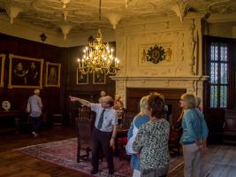 Visit to Bramall Hall