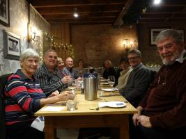 Rotary Tour to St Albans (3-7 December 2018)