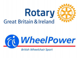 Rotary working with WheelPower