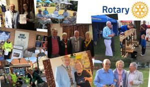 About Havant Rotary Club