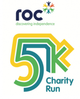 26 June : Stewarding for the ROK 5K 2018 charity fun run