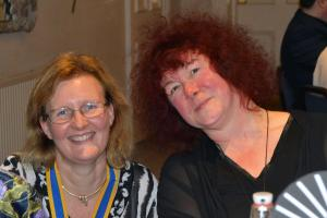 'A Night on the Nile' with Professor Joann Fletcher and Dr Stephen Buckley