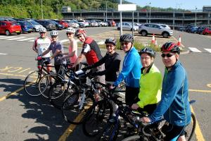 The Rotary Bike Ride 2018