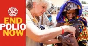 World Polio Day - 24th October 2012