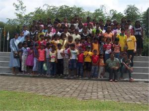 Sri Lanka Orphanage Update