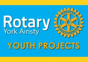 Rotary York Ainsty Youth Projects