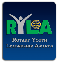 Rotary Youth Leadership Awards - graduates
