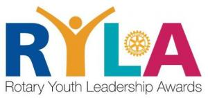 Fiona Campbell - The Importance of RYLA - Thursday 30 July @ 18.45 for 19.00