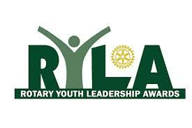 R.Y.L.A. Candidates & Schools Golf Competition Winners