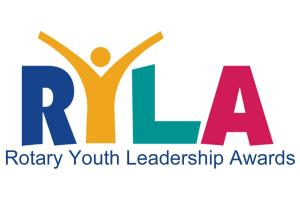 Rotary Youth Leadership Awards (RYLA) 2018