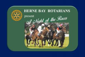 Race Night - March 2019