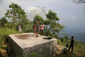Our water projects in Nepal