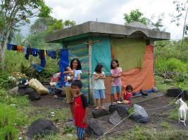 ShelterBox Donation to the Philippines