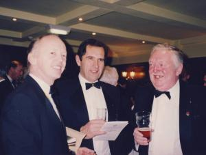 1994 Charter Night - 25 March 1994