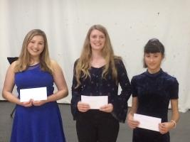 Young Musician Competition - Vocalists