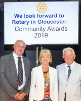 Rotary Community Awards