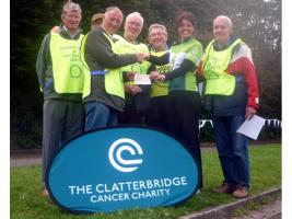 Clatterbridge Ride of the Roses