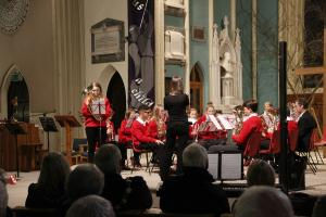 Ripon City Training Band