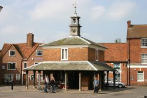 Heritage Walk around Princes Risborough