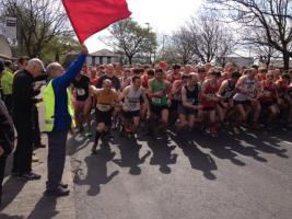The Annual Rivington Pike Race 2014