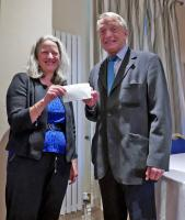 Donation to the Lutterworth Share & Care Group