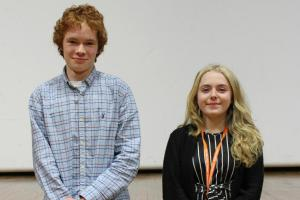 Marches Students Selected For Ty Newydd Creative Writing Course