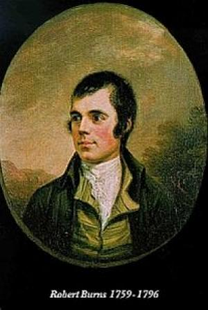 Burns Supper 2010
