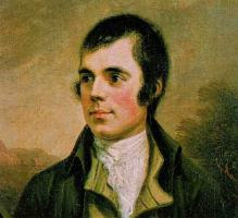 Meeting 28th January 2013 - Burns Supper