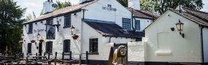 Fellowship Evening -The Romper Pub, Wilmslow Old Road,Altrincham WA15 8JX  -There will be no lunchtime meeting at the Manchester Hall,Bridge Street